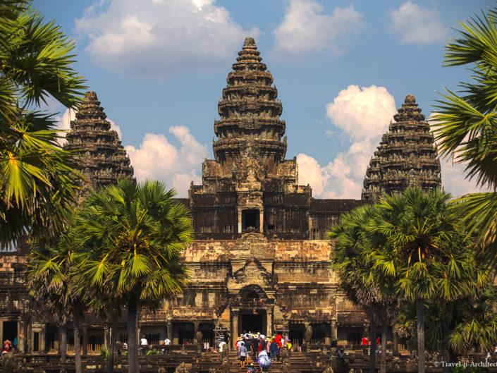 Cambodia – Angkor Wat