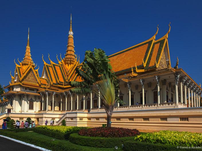 Cambodia – Phnom Penh