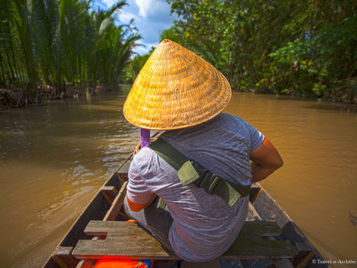 Vietnam – Mekong Delta – Ho Chi Minh City