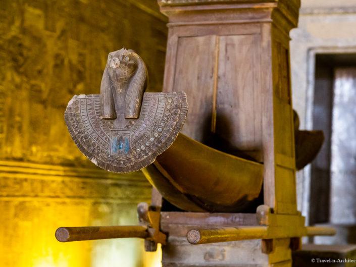 Egypt – Edfu – Temple of Horus