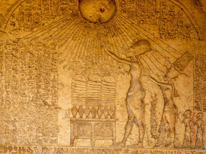 Egypt – Minya – Tuna el Gebel