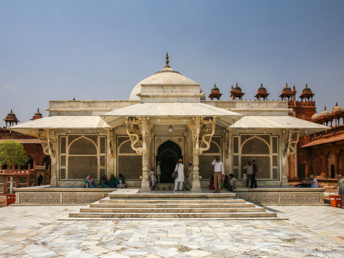 India I Gallery 06 – Fatehpur Sikri