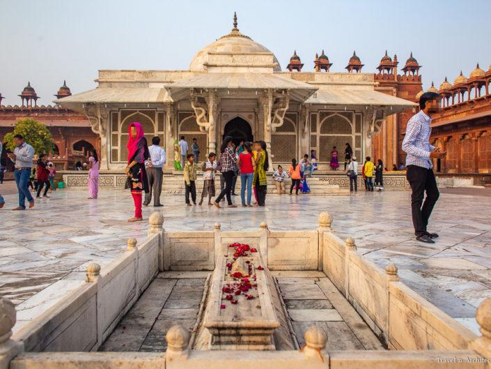 India II Gallery 03 – Agra – Fatehpur Sikri
