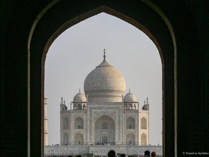 India I Gallery 07 – Agra – Taj Mahal