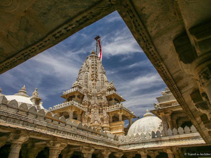 India I Gallery 02 – Ranakpur Jain Temple