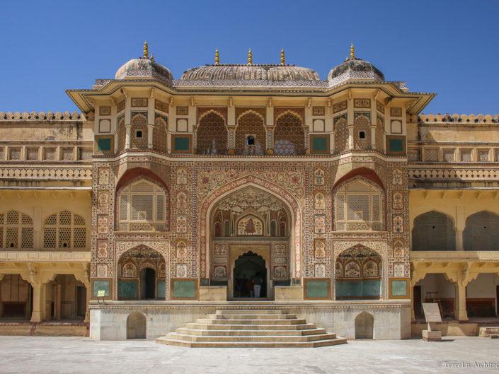 India I Gallery 05 – Jaipur – Amer Fort