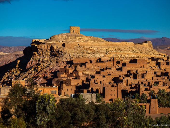 Morocco Gallery 05-Ait-Ben-Haddou & Marakesh