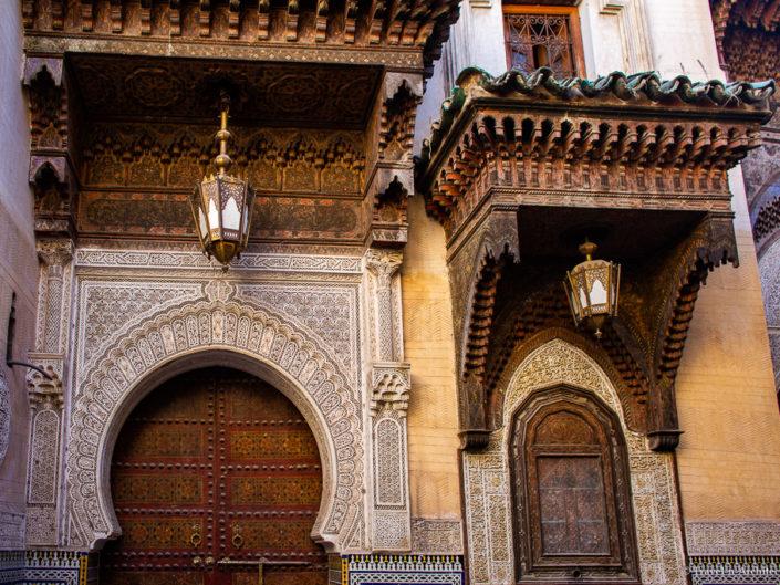 Morocco Gallery 02 – Medina of Fes