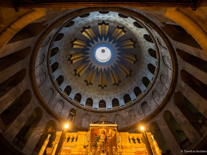 Israel Gallery 04 – Jerusalem – Church of the Holy Sepulchre