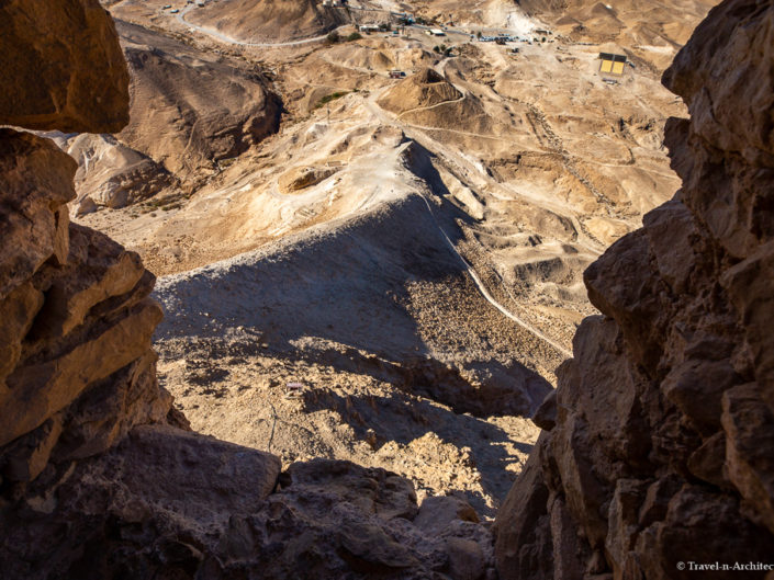 Israel Gallery 06 – Masada – Ancient Fortress