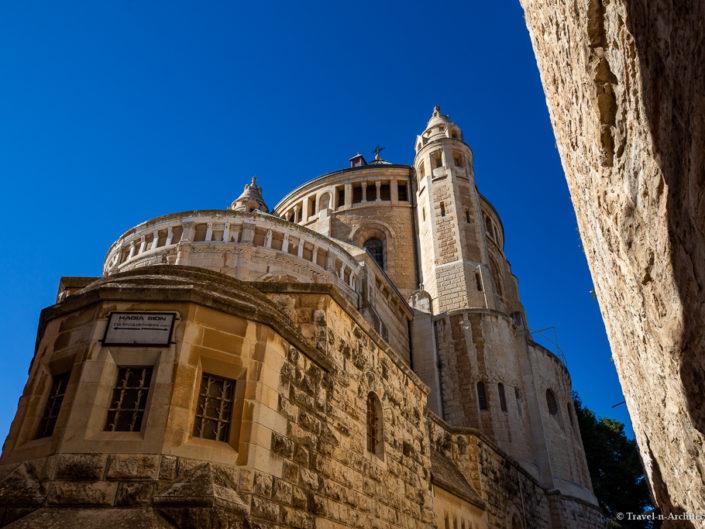 Israel Gallery 07 – Jerusalem – Mount Zion