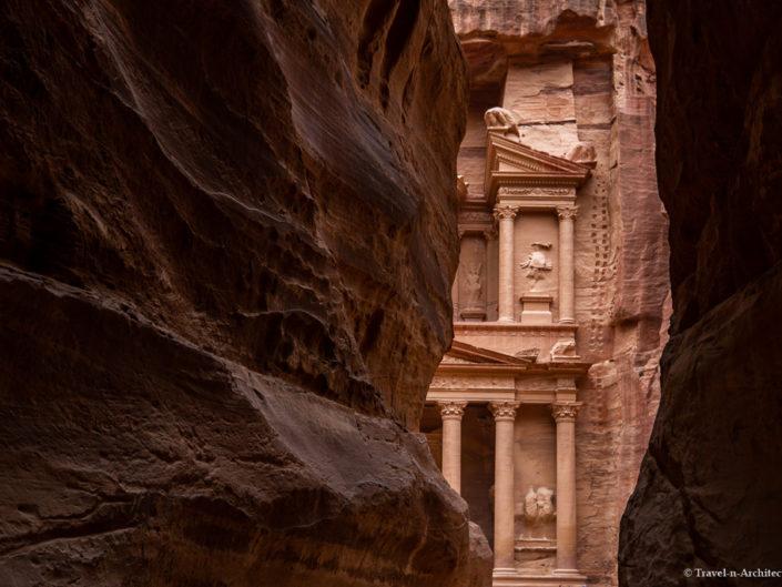 Jordan Gallery 03 – Petra – The Treasury
