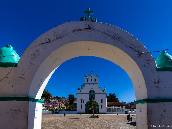 Mexico Gallery 09 – Zinacantan – San Cristobal Del Las Casas
