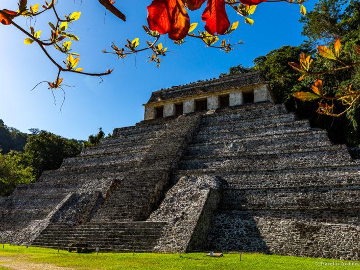 Mexico Gallery 12 – Palenque