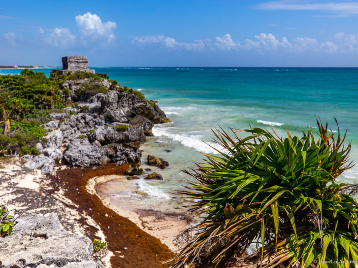 Mexico Gallery 17-Tulum by the Sea