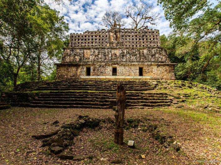 Mexico Gallery 11 – Yaxchilan