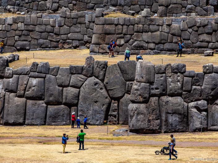 Peru Gallery 12 – Cusco – Sacsayhuman