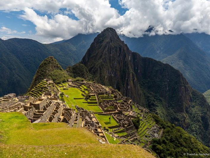 Peru Gallery 11 – Machu Picchu I – Inca Citadel