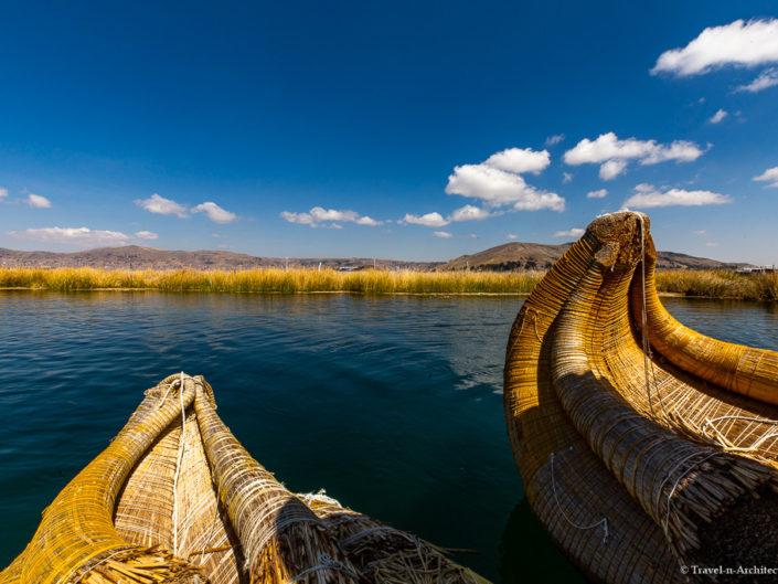Peru Gallery 08 – Titicaca Lake – Taquile Island