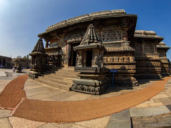 India III Gallery 11 – Hassan – Belur – Chennakeshava Temple