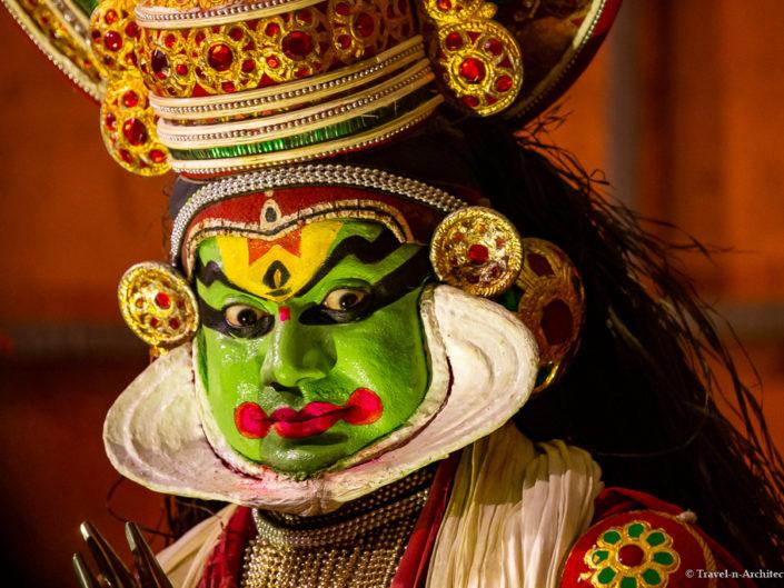 India III Gallery 06 – Kathakali – Classic Indian Dance