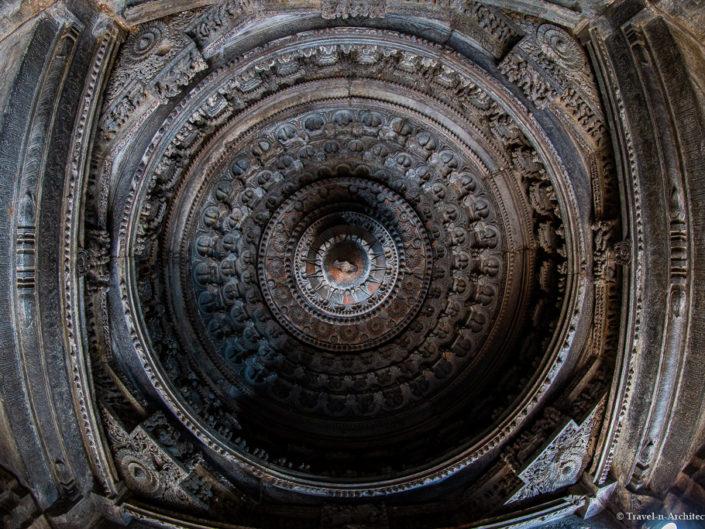 India III Gallery 10 – Somanathapura – Chennakesava Temple