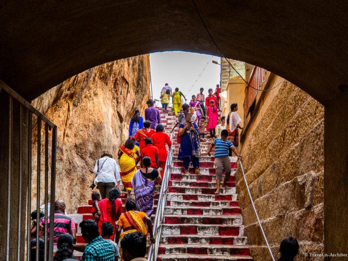 India III Gallery 03 – Tiruchirapalli – Rock Fort