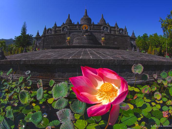 Bali – Brahma Vihara Arama Buddhist Monastery