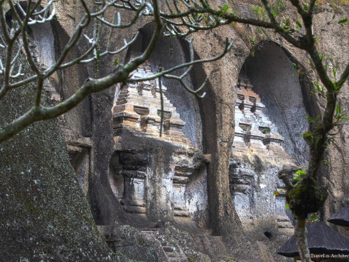 Bali – Gunung Kawi Temple – The Rock Temple