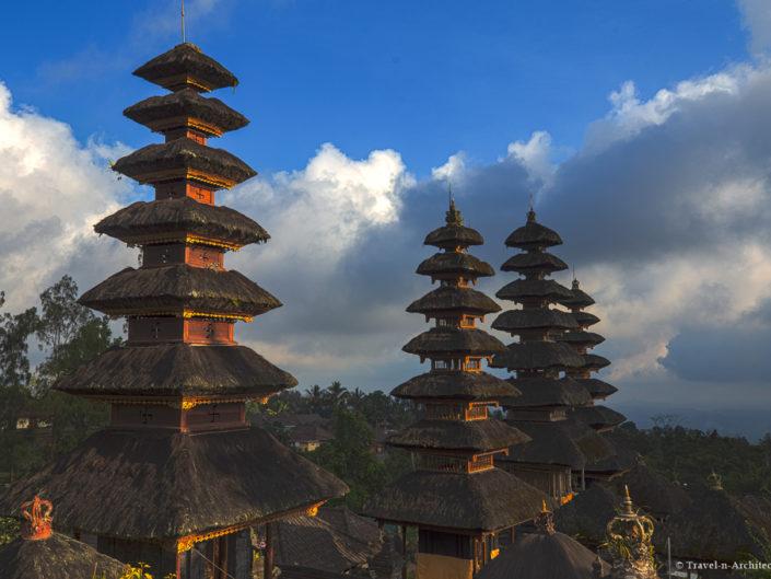 Bali  – Pura Besakih