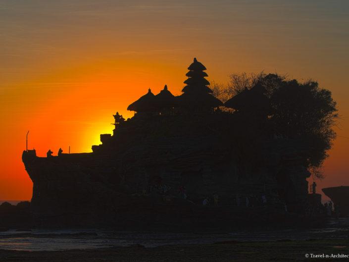Bali – Pura Tanah Lot – Sea Temple