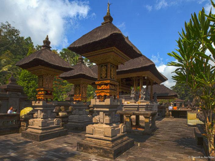 Bali – Titra Empul Temple – Water Temple Complex