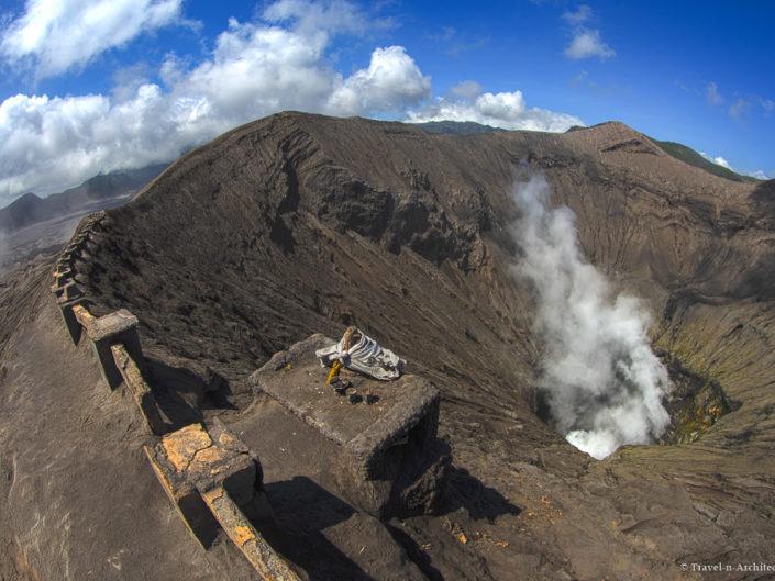 Java – Mount Bromo
