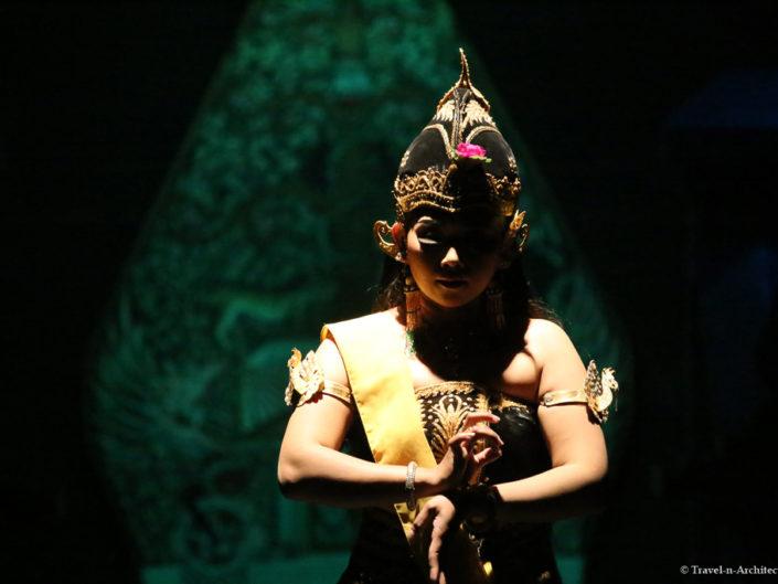 Java – Ramayana – Dance Performance – Yogyakarta