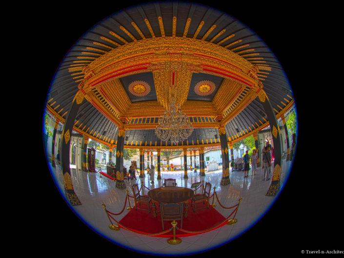 Java – Yogyakarta – The Royal Sultan Palace