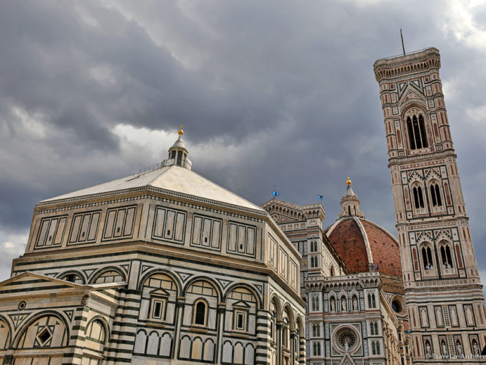 Italy -Florence-Florence Cathedral