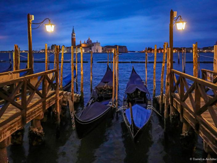 Italy-Venice-Uniqueness of Venice