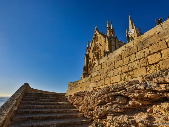 Malta II-Gozo-Countryside