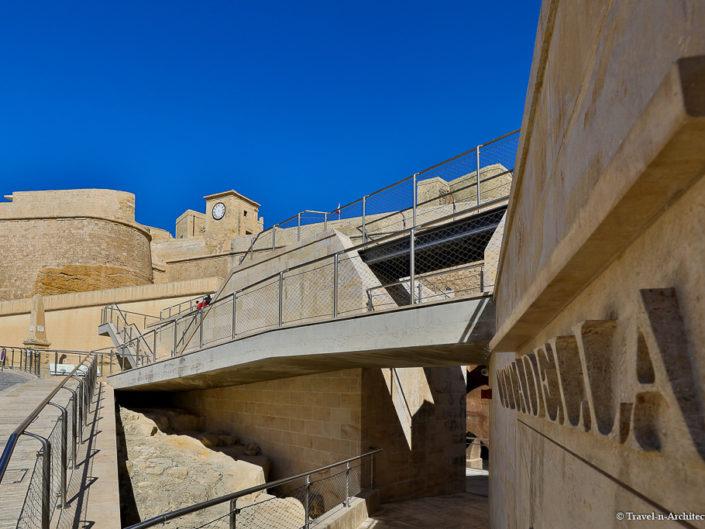 Malta II-Gozo-Victoria-Cittadella