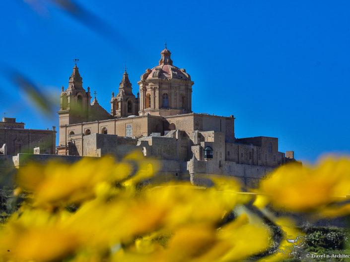 Malta II-Mdina-The Silent City