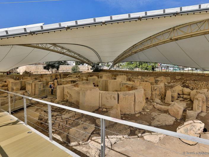 Malta II-Tarxien Temples-Heritage Malta