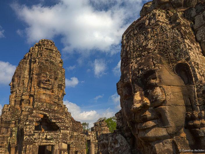 Cambodia – Angkor Thom