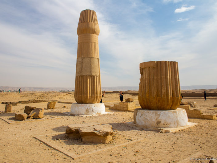 Egypt – Minya – Amarna & Beni Hassan