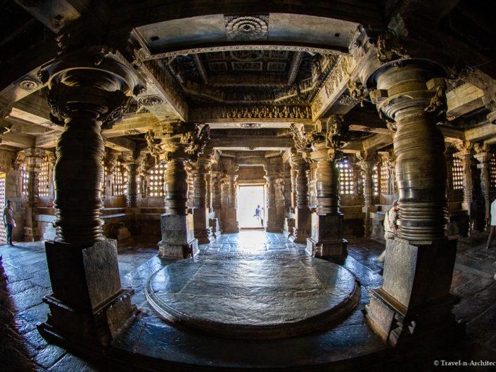 India III Gallery 17 – Hassan – Hoysaleswara Temple