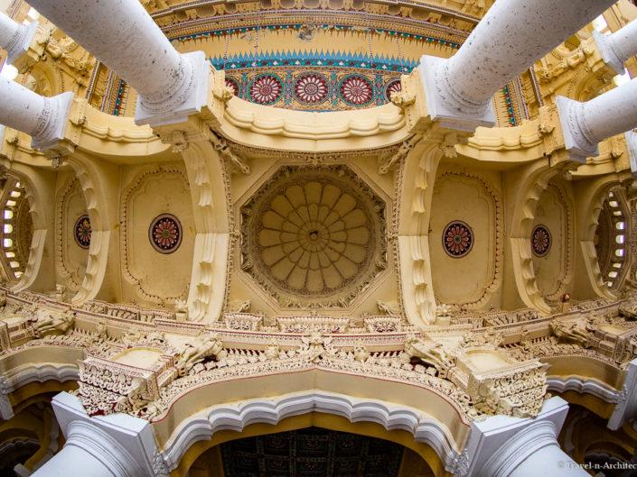 India III Gallery 14 – Madurai – Thirumalai Nayakkar Mahal
