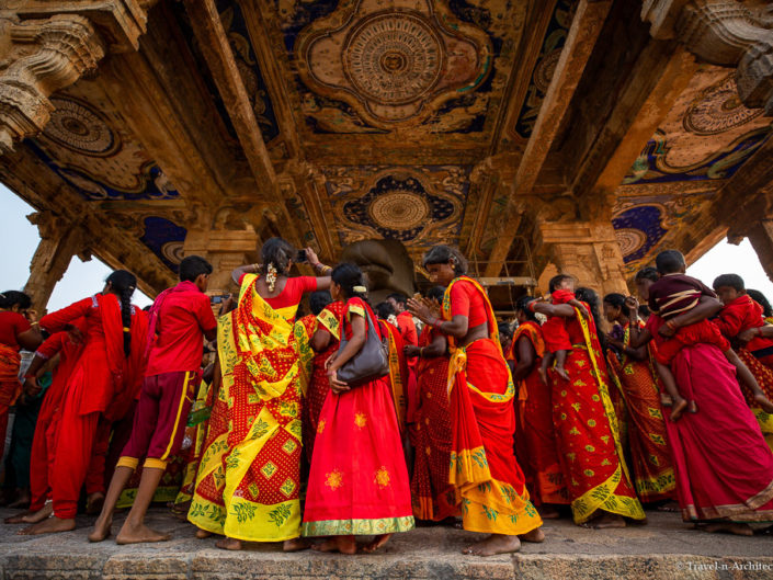 India III Gallery 13 – Thanjavur – Brihadisvara Temple