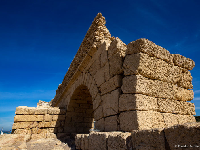 Israel Gallery 08  – Caesarea Maritima