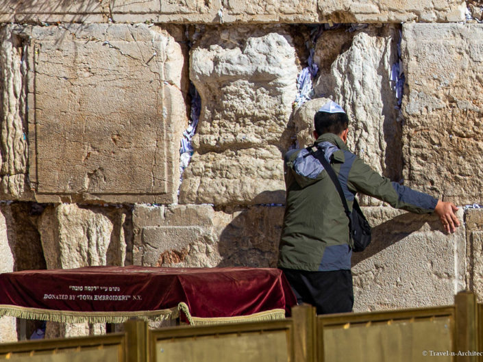 Israel – Gallery 10 – Wall of Jerusalem