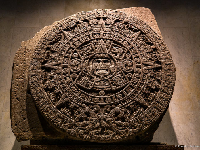 Mexico Gallery 21 – Mexico City – National Museum of Anthropology