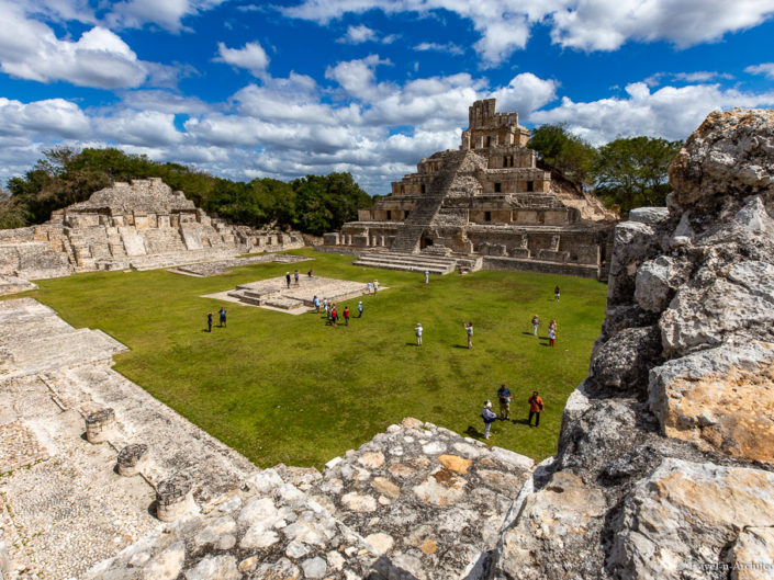 Mexico Gallery 14 – Edzna – Maya Site